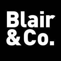 Blair and Co. Advertising