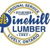 Pinehill Lumber