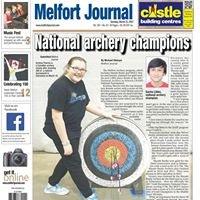 Melfort Journal