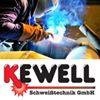 Kewell Schweißtechnik