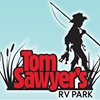 Tom Sawyer's Mississippi River Campground and RV Park