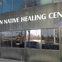 Edmonton Native Healing Center