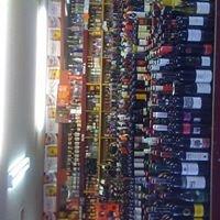 Tops liquor on whyte ave