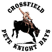 Crossfield Pete Knight Days