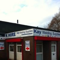 Kay Welding Supplies Ltd