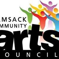 Kamsack Community Arts Council