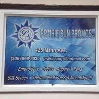 Prairie Sun Promo