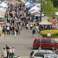 Skeena Valley Farmers Market