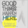 School of Jellyfish