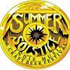 Summer Solstice Yorkville
