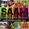 South Asian Arts Movement Society