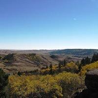 Cypress Hills Interprovincial Park (Saskatchewan )