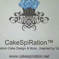 CakeSpiRation