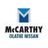 McCarthy Olathe Nissan