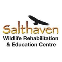 Salthaven Wildlife Rehabilitation & Education Centre Inc.