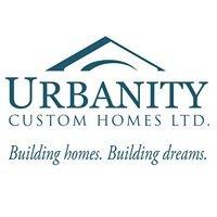 Urbanity Custom Homes Ltd.