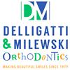 DelliGatti and Milewski Orthodontic Group