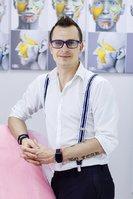 Евгений Пономарев - дерматолог-косметолог