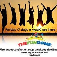 The Fun Dome