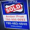 Amber Prue Realtor - Edmonton Area