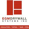EGM Drywall Systems Inc.