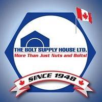 The Bolt Supply House Ltd.