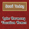 Lake Harmony Vacation Homes