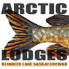 Arctic Lodges on Reindeer Lake, Saskatchewan