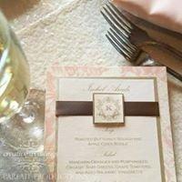 Creative Weddings Stationery Designs