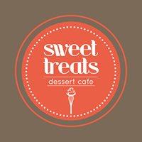 sweet treats dessert cafe - Runcorn