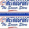 Metrosport - The Soccer Store