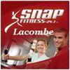 Snap Fitness, Lacombe