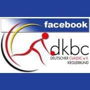 Deutscher Keglerbund Classic e.V. (DKBC)