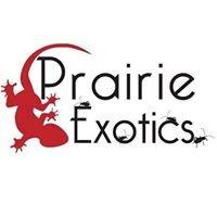 Prairie Exotics