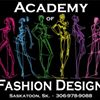 Academy of Fashion Design