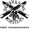 Baxter and Sons Roasters