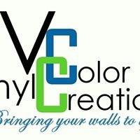 Vinyl Color Creations