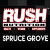 Rush Nutrition - Spruce Grove