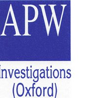 APW Investigations