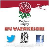 RFU Warwickshire