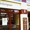 The Elizabeth of York - Wetherspoon