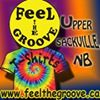Feel the Groove T-Shirts