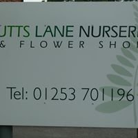 Cutts Lane Nurseries and Flower Shop