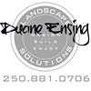 Duane Ensing Landscape Design