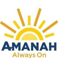 Amanah Tech