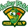 Funky Pickle - 104 Street/Whyte
