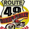Route 49 Biker Rally