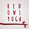 Red Owl Yoga