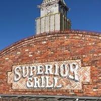 Superior Grill Birmingham
