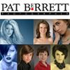 Pat Berrett, Photographer